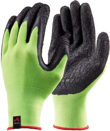 MU AUGL001 D Gr Glove 3 pack Sul L