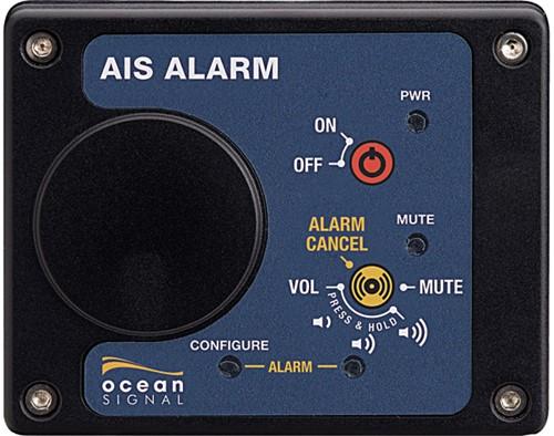 Oceansignal AIS Alarmbox
