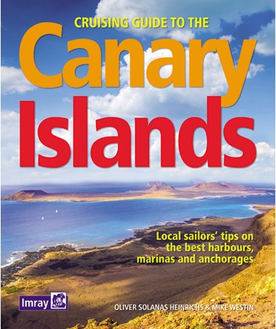 Cruising guide to the Canary Island