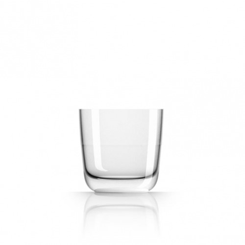 Marc Newson - whisky glas - wit