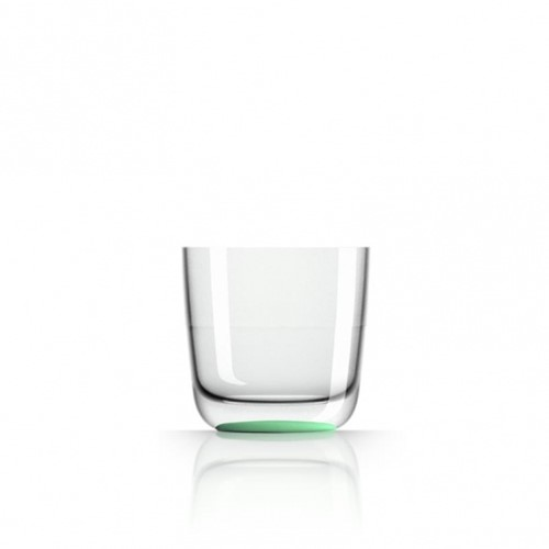 Marc Newson whisky glas groen
