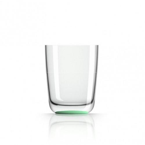 Marc Newson - drinkglas - groen 4st