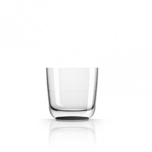 Marc Newson whisky glas zwart