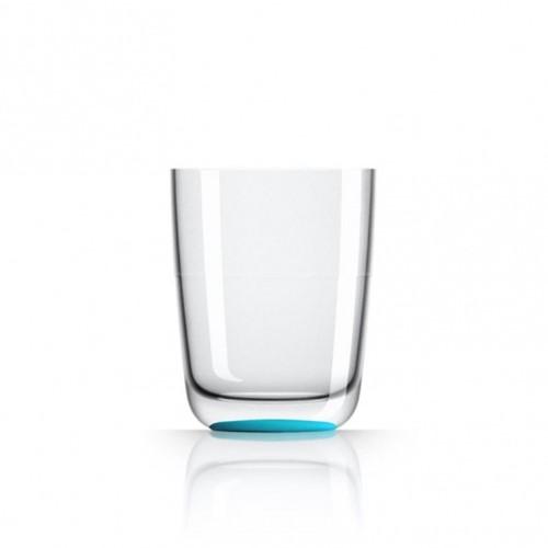 Marc Newson drinkglas blauw