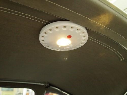 LEDS Lights voor buiskap/tent