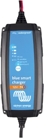 Victron Blue Smart IP65 12/7 acculader