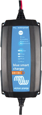 Victron Blue Smart IP65 24/8 acculader