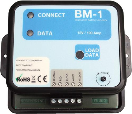 Nasa Bluetooth Battery monitor BM-1