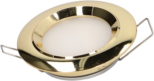 Brava Brass 2/20W 11-16V 70/55x21
