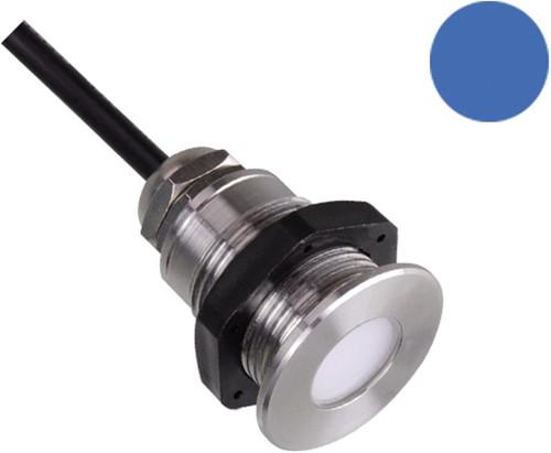 BLUE IP67 316 spot 30/22x4110-30V