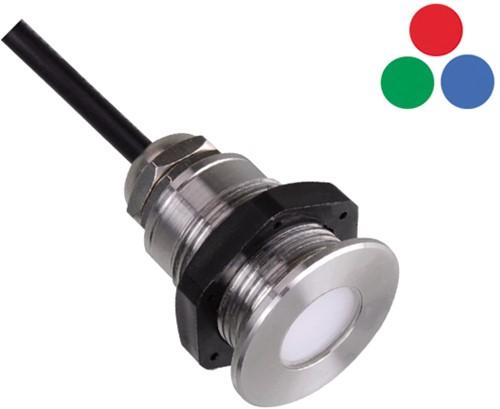 RGB IP67 316 spot 30/22x4110-30V