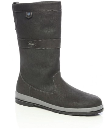 DUBARRY ULTIMA ZEILLAARS XF BLACK 46