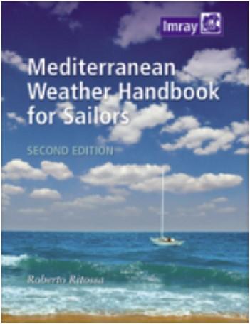 Imray medi weather handboek