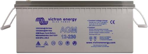 Victron AGM Super Cycle 12V/230Ah