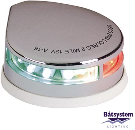 Batsystem LED combinatielicht