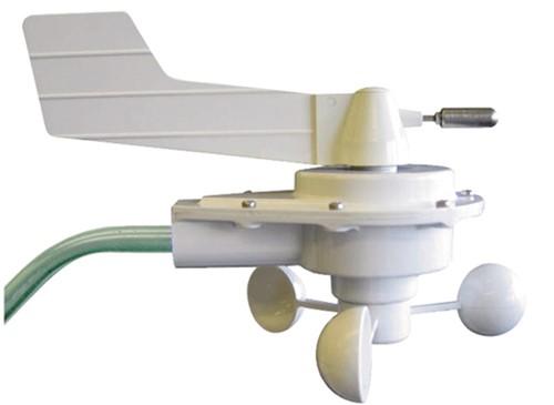 Mast Top Unit voor Nasa windsets