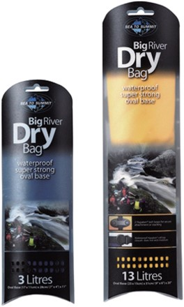 Sea to Summit Big River Dry Bag 65L