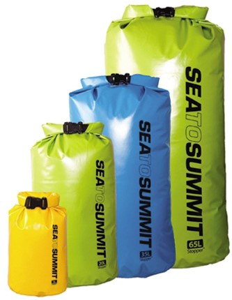 Sea to Summit Stopper Dry Bag 13 ltr.