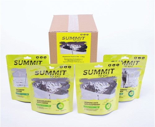 Summit to Eat 2 Day Festival K