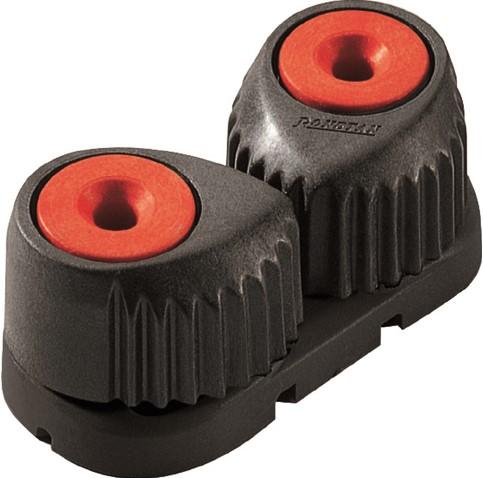 RF5410R C-cleat rood, medium,