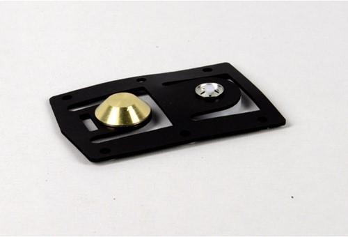 RM69 inlaatklep voor bovenklep