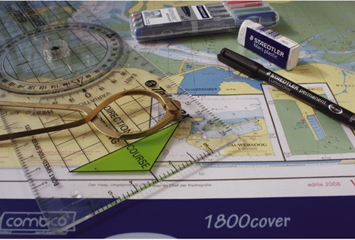 Stiften voor combicover waterkaart houder - uitgumbaar
