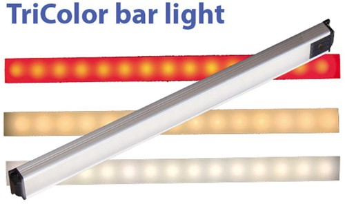 BL02 315 mm TriColor bar light
