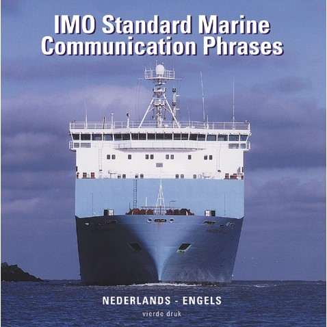 IMO Stand. Marine Comm. Phrase