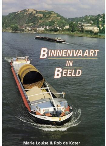 Binnenvaart in Beeld