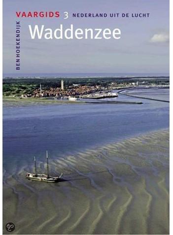 Vaargids 3 - De Waddenzee
