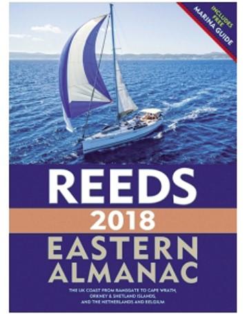 REED'S EASTERN ALMANAC 2018