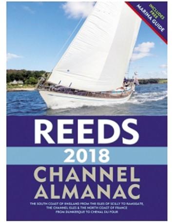 REED'S CHANNEL ALMANAC 2018