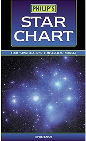 PHILIPS STAR CHART