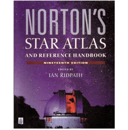 Nortons Star Atlas/Reference G