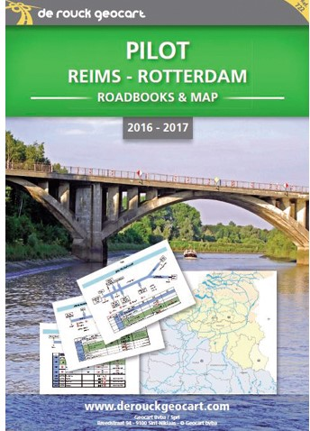 Pilot   Reims - Rotterdam Road