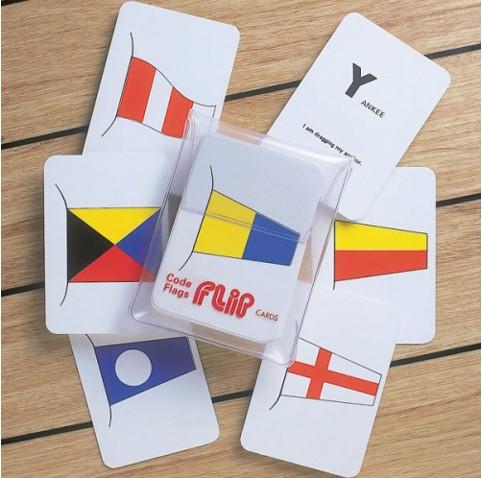 Flip Cards-International Flags
