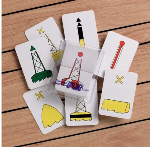 Flip Cards - IALA Bouyage Pack