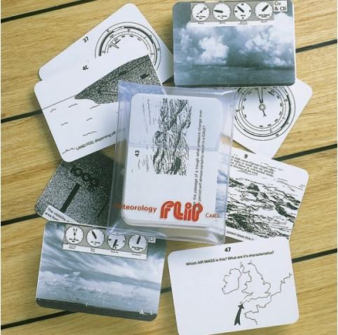Flip Cards - Meteorology Pack