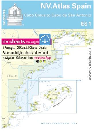 NV Atlas ES1 Spain North Coast