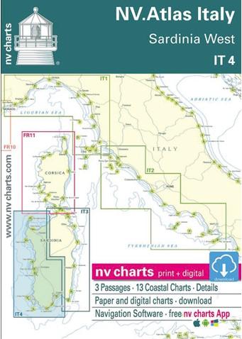 NV Atlas IT4 Sardinia West