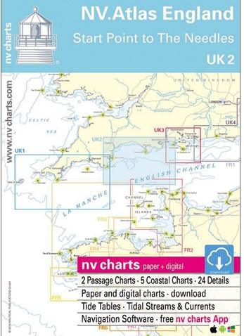 NV Atlas UK2 Start Point to th