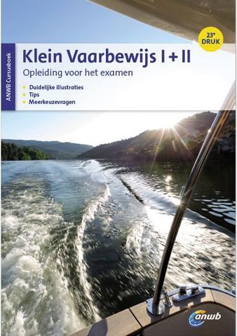 Curcusboek Klein Vaarbewijs 1+