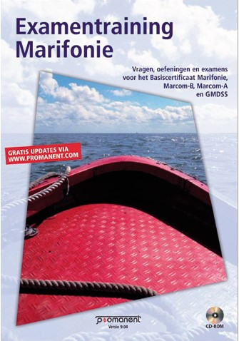 Examentraining Marifonie
