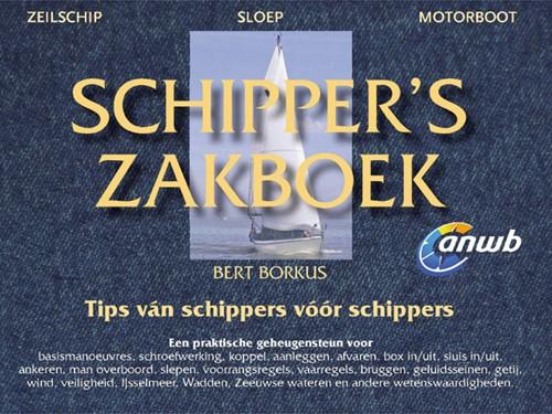 Schipper's Zakboek