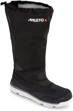 Musto 80519 Zeillaars GORE TEX Ocean Racer Black 8