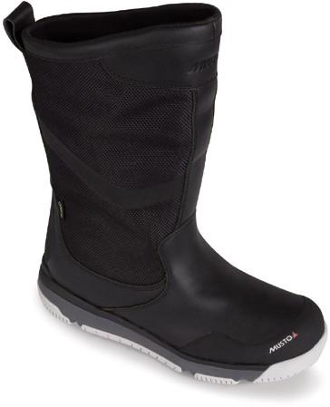 Musto 80521 zeillaars GORE-TEX© Race Boot Black 500