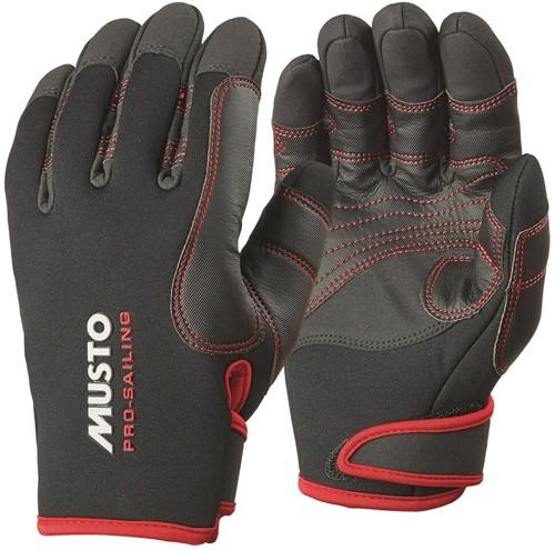 Musto winter zeilhandschoen 80046  Performance Glove