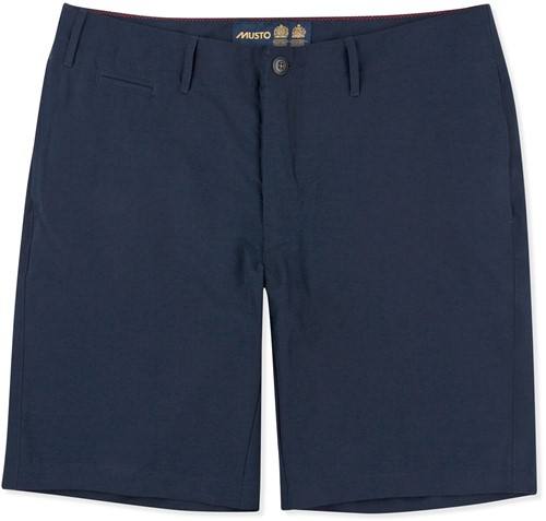80438 Rib Uv Fd 4 Pkt Short True Navy