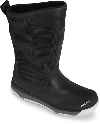 Musto 80521 zeillaars GORE-TEX© Race Boot Black 700