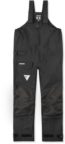 80855 Br1 Trousers Black/Black